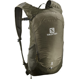 Salomon Trailblazer 10 Backpack martini olive/olive night/ebony